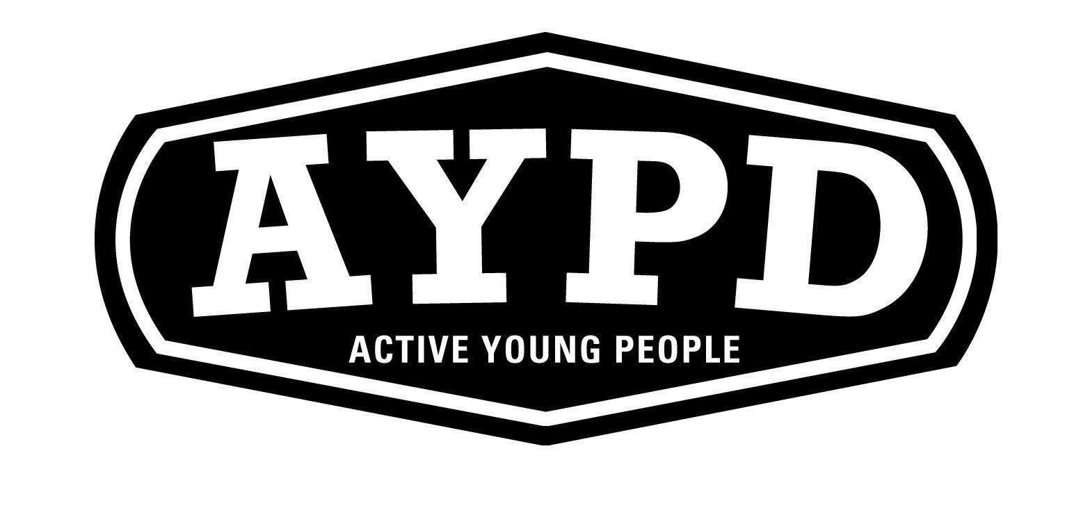 AYPD Logo | Sony UK TEC