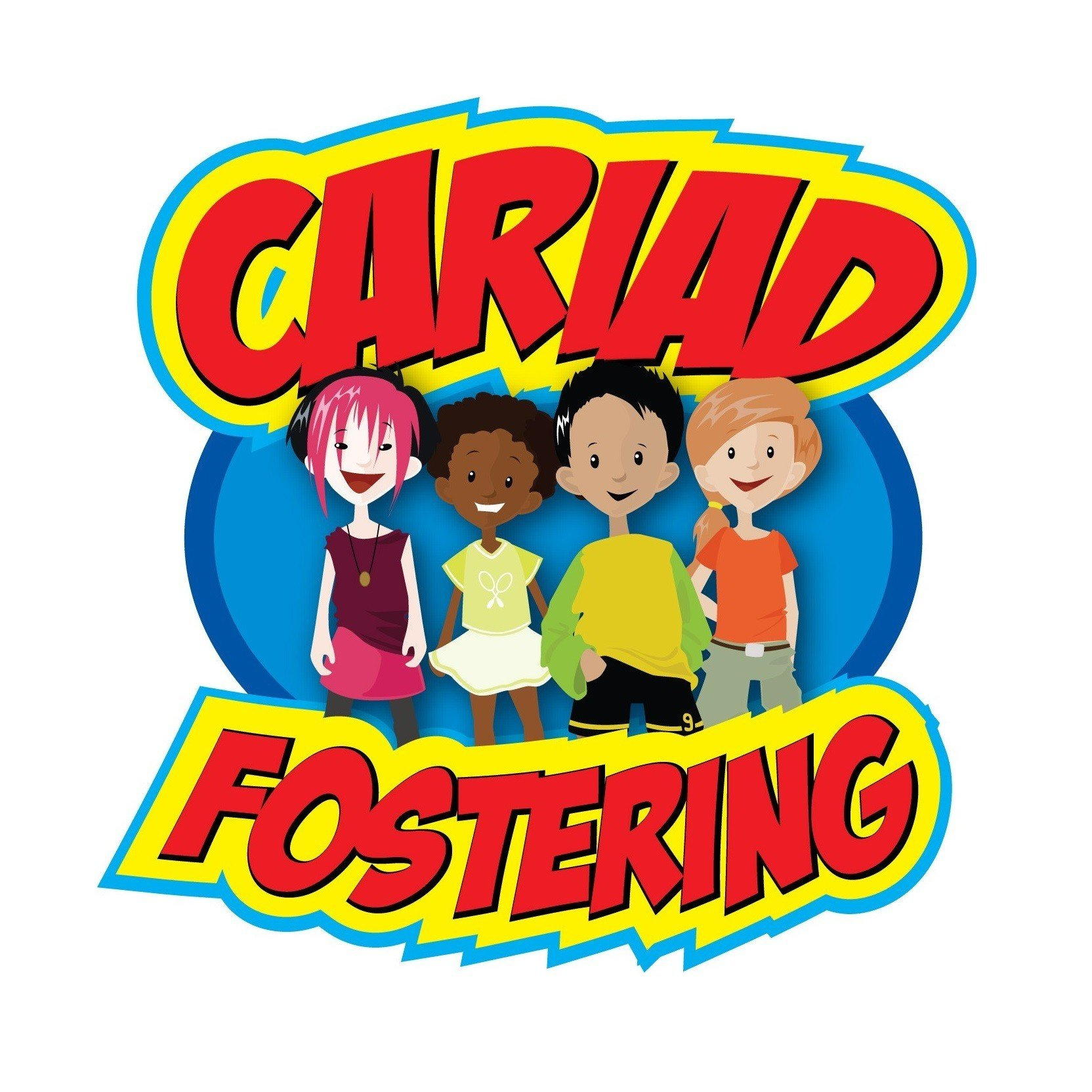 Cariad Fostering | Sony UK TEC