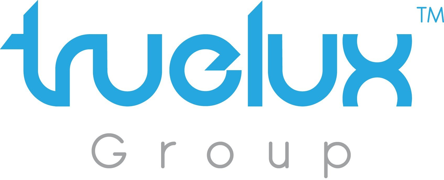 Truelux logo | Sony UK TEC